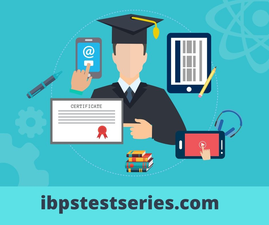 Free banking Test series | IBPS Exams Test Series