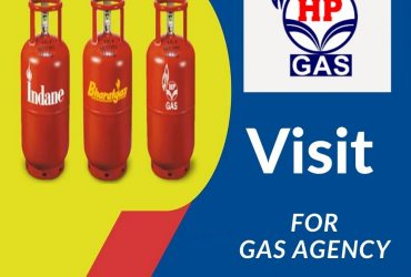 LPG Gas agency dealership In India