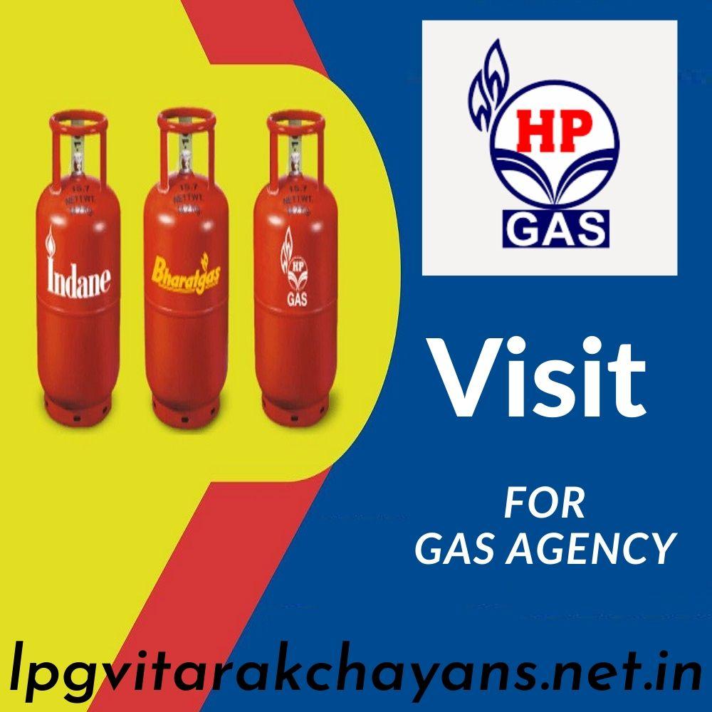 LPG Gas agency dealership In India
