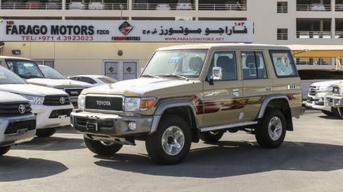 Land Cruiser GRJ76 Limited Petrol 4.0 V6