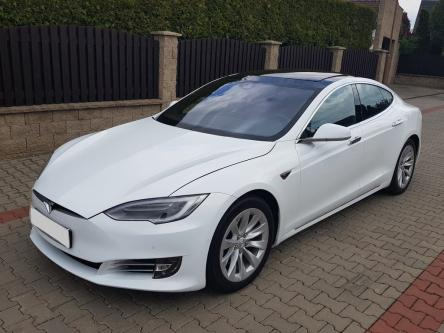 2017 Tesla Model S 90DPANORAMA 4×4