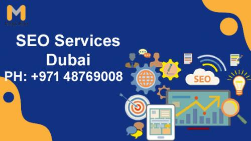Connect with the experts for effectual SEO Services Dubai