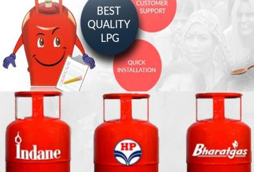 Apply Online Gas agency Distributorship in India | LPG Vitarak Chayans
