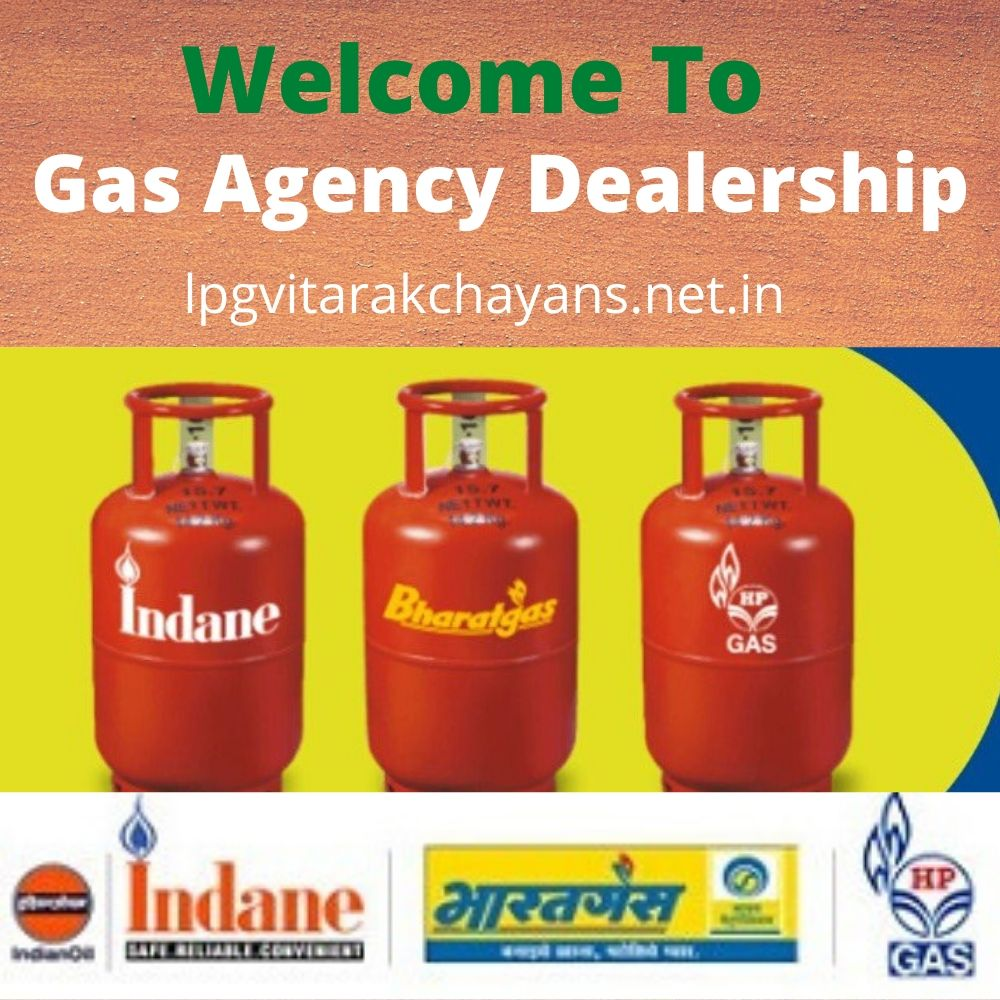 Gas Agency Dealership | Online Apply Gas Agency
