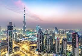 Financial jobs in Dubai