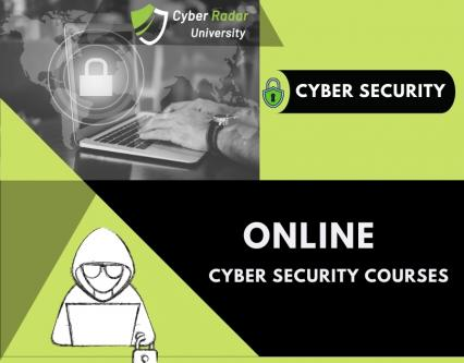 Introduction of cyber security courses & IT security